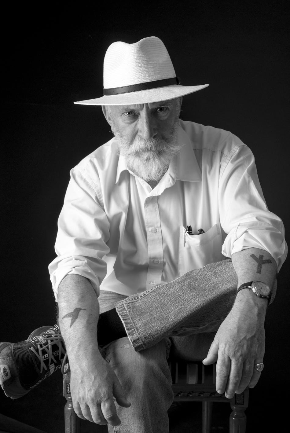 Antonio Gil - foto por Horacio Ríos