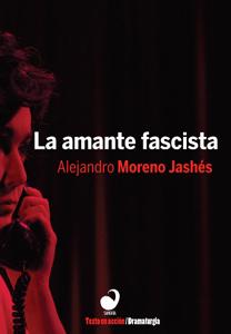 Portada La amante fascista