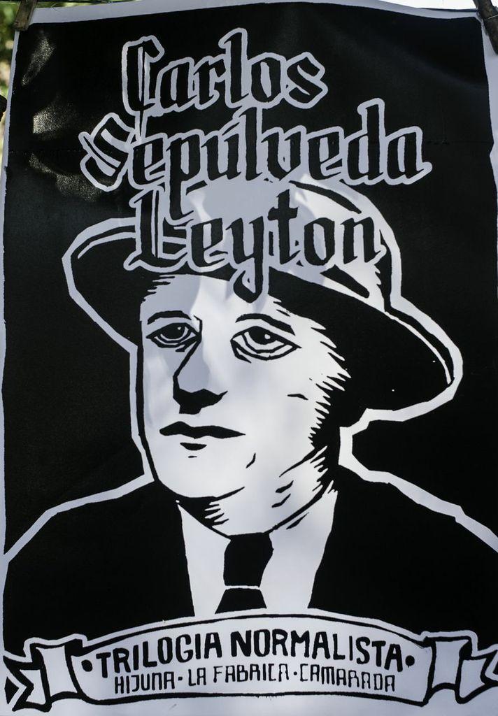 Ruta patrimonial Sepúlveda Leyton 5 - Horacio Ríos y Sangría