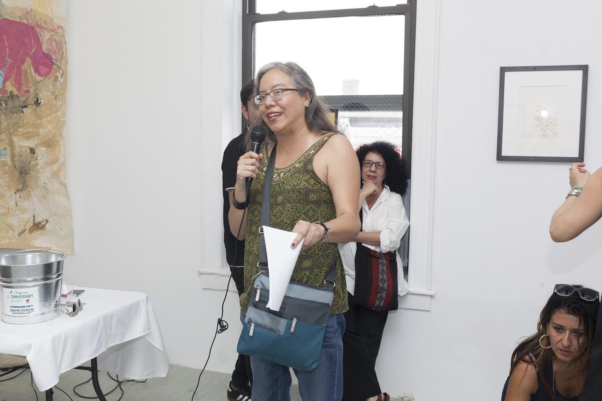 Foto 20 - Claudia Salazar - foto Camilo Fuentealba