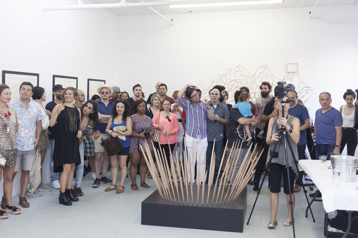 Foto 29 - audiencia - foto de Camilo Fuentealba
