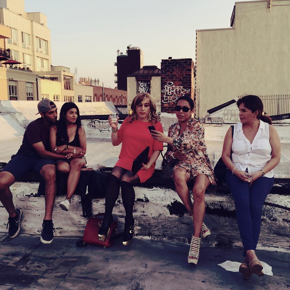 Foto 54 - Monalisa, Sabrina y Pamela Palacios - foto de María Gracia Donoso