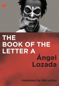 Portada The Book of the Letter A