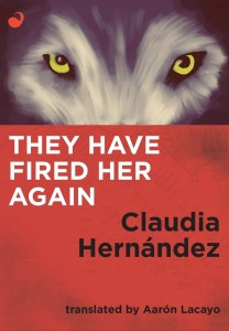 Portada They Have Fired Her Again
